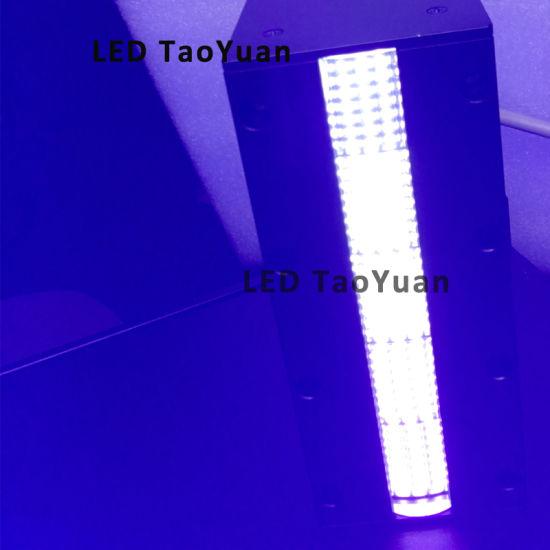 500W UV LED 365/385/395nm UV Curing System LED Lamp