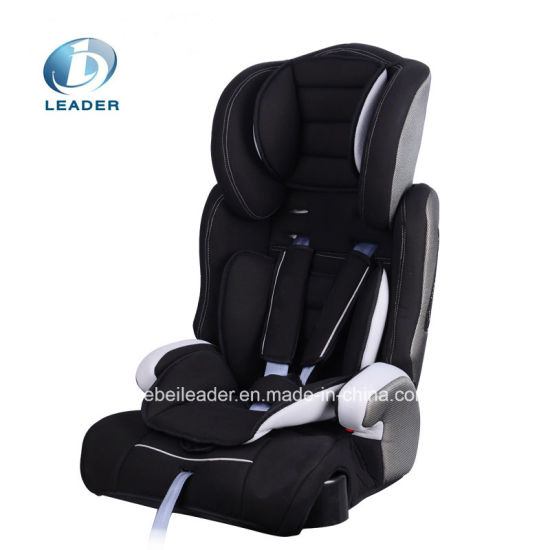China Detachable Baby Car Seat for Gruop 1, 2, 3, 9-36kgs (LDG-215