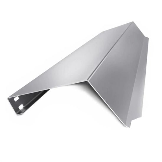 Customized Precision Sheet Metal Stamping Parts pictures & photos