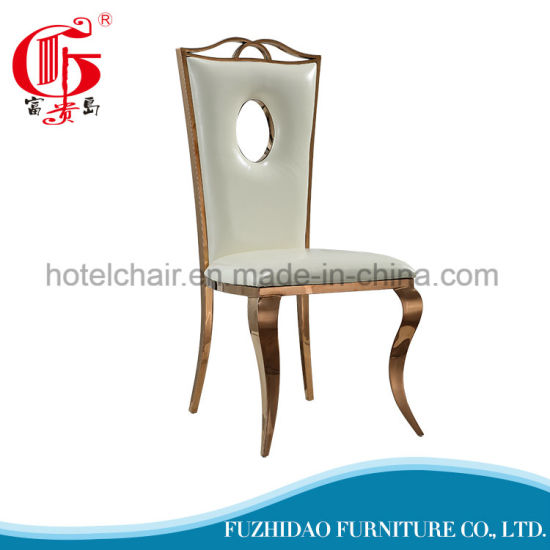 china durable banquet metal dining furniture wholesale china