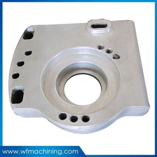 OEM/Custom Ductile Iron Sand Casting Parts/Aluminum Die Castings