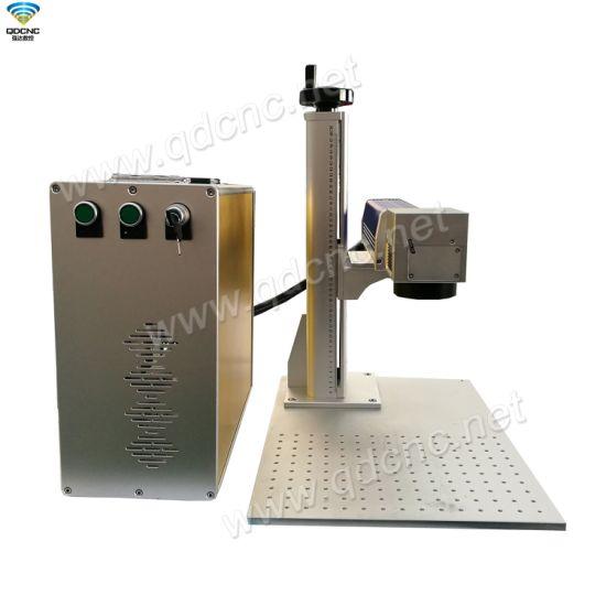 Fiber Laser Marking Machine 30W Qd-F30