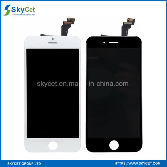 High Quality Smart Phone LCD Mobile Phone LCD for iPhone 6 LCD pictures & photos