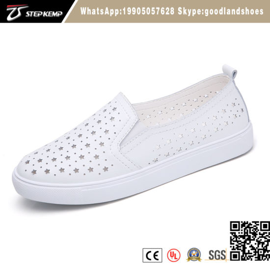 Trendy New Model Comfortable Breathable Lady Sandal Shoes Casual Shoes 1162