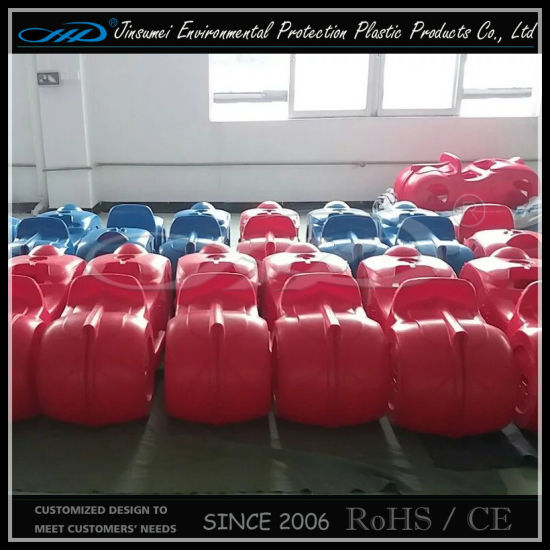 PE Material Rorational Moulding Plastic Ride on Toy pictures & photos