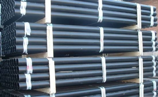 Cast Iron Pipe for Drainage