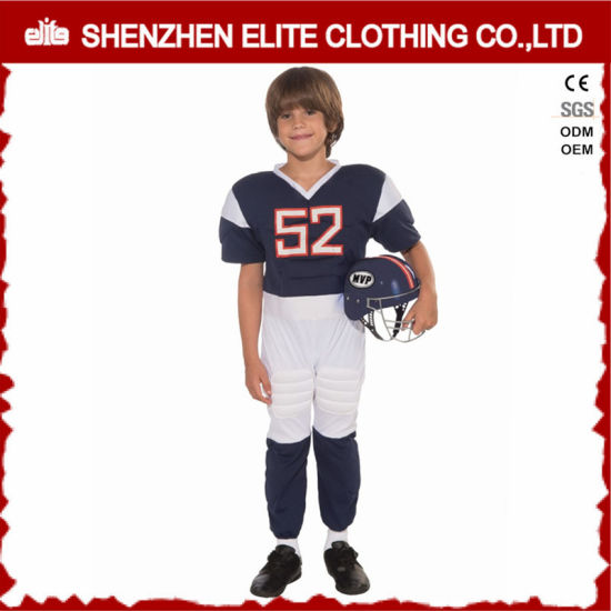 aaeeac9aa Sublimation Printed USA Custom American Football Uniforms for Kids  (ELTAFJ-84) pictures
