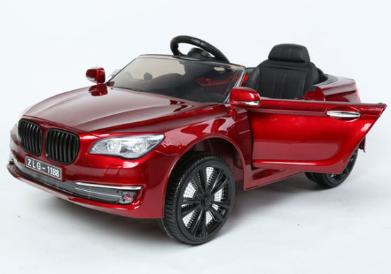 24V Kids Electric BMW Cars for Girles pictures & photos