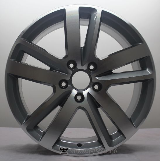 High Quality for Audi Car Wheel pictures & photos