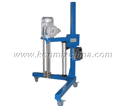 High Quality High-Shear Emulsifier Blender pictures & photos