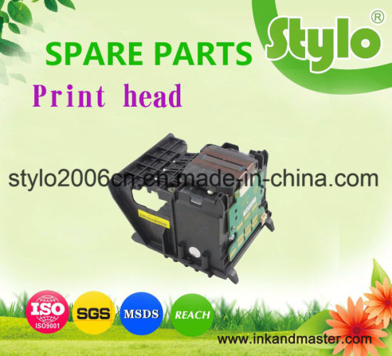 China 4 Color Print Head For Hp Pro 8610 8620 8630 8640 8660 8100