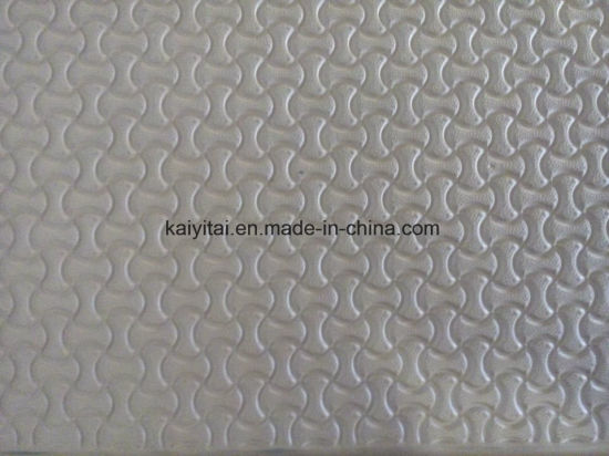 Anti-Slip EVA Rubber Sheet for Footwear/Shoes Flip Flop Slipper Soles pictures & photos