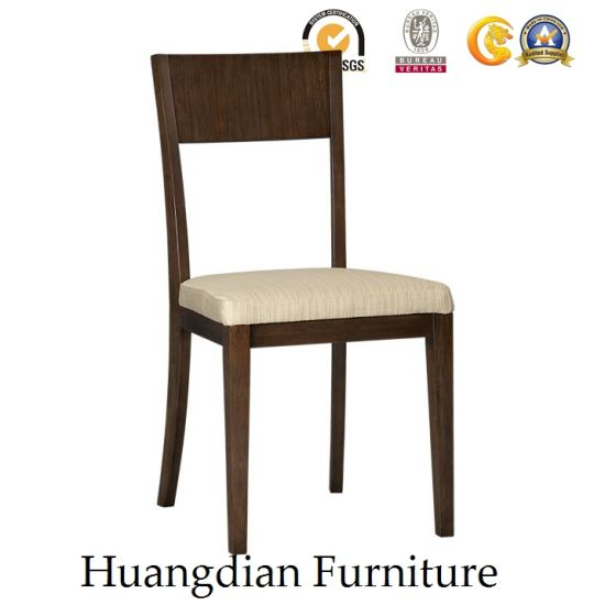 Customize Wholesale Dining Table and Chairs Hotel Restaurant Furniture (HD266)