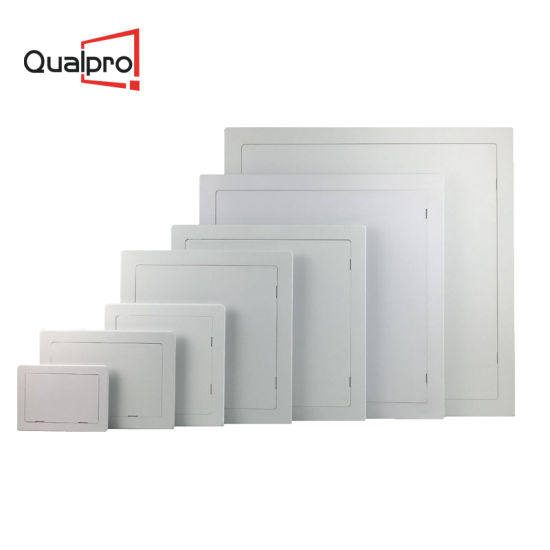 China Pvc Plastic Ceiling Tile Access Panel Maintenance Access Door Ap7611 China Access Panel Abs Plastic Access Panel