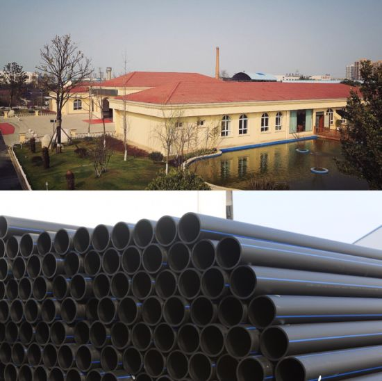 Wall Thickness 23.2mmdn900pn0.6 High Quality PE Pipe for Water Supply & China Wall Thickness 23.2mmdn900pn0.6 High Quality PE Pipe for Water ...