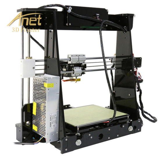 Anet Hot Sale Fdm Desktop DIY 3 D Printer From China pictures & photos