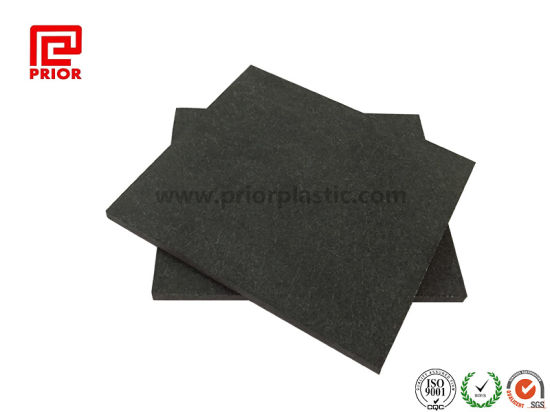 Black ESD Durostone for Solder Pallets pictures & photos