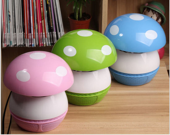 Mushroom Mosquito Killer Lamp Mushroom Mosquito Trap/Insect Killing Light pictures & photos