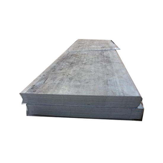 20mm Thick Ar450 Ar500 Hot Rolled Wear Resistant Steel Plate