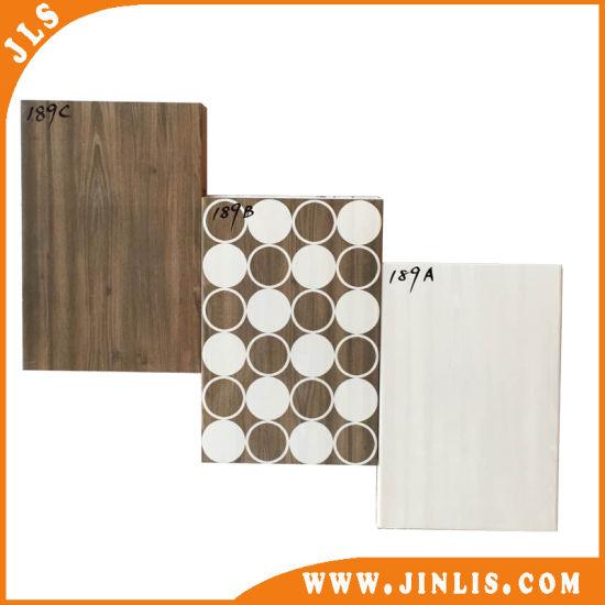 China Building Material 300X450 Bathroom Ceramic Wall Tiles - China ...
