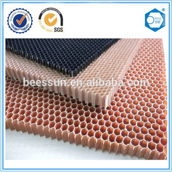 Aramid Honeycomb Core pictures & photos