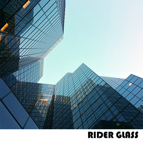 2-19mm CE & SGS Flat Bent Curved Building Glass Construction Glass pictures & photos
