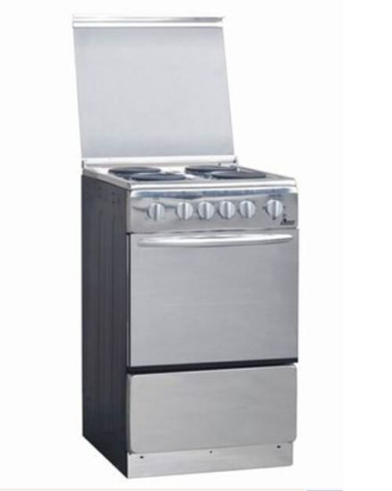 20inch 4 Burner Manual Ignition Free Standing Gas Oven