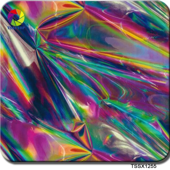 Tsautop 0 5m Width Colorful Patterns Hydro DIP Designs Hydro Dipping Film  for Aqua Dipping
