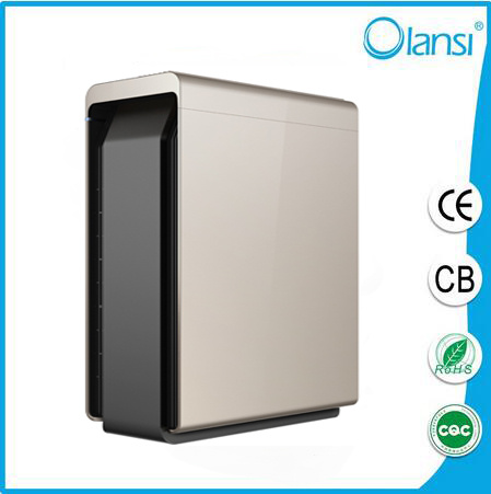 Portable Air Purifier K07 Household Using Hot Welling Home Air Filter Machine OEM 7 Stage Pre-Filter Air Machine pictures & photos