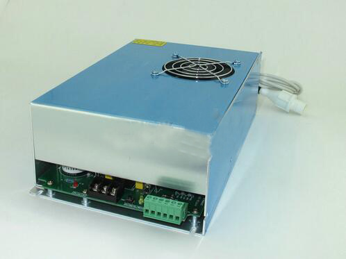 Power Supply for Reci 80W Z4/W4/S4 CO2 Laser Tube pictures & photos