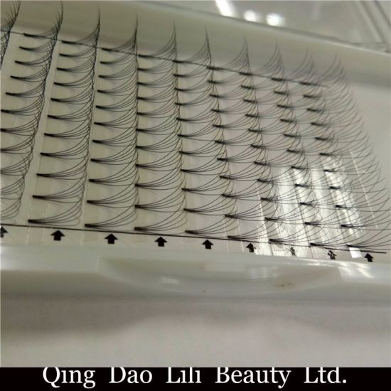 6347b1f1c36 Hand Made, 5D Lashes Rafting Eyelash Extension Handmade Type 3D 4D 5D 6D  Lashes Pre