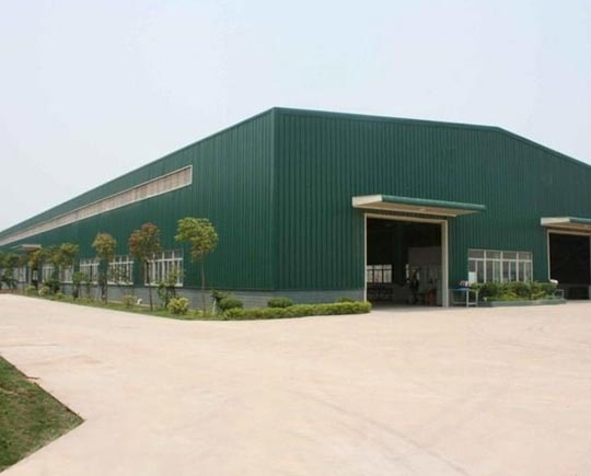 Prefabricated Steel Structure Production Building (KXD-SSW1430) pictures & photos
