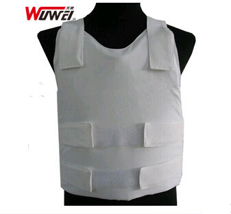 NIJ Standard Concealable Military Bullet Proof Vest