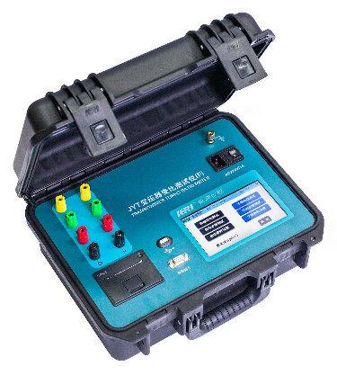 Transformer Turn Ratio Tester (JYT-F) /TTR