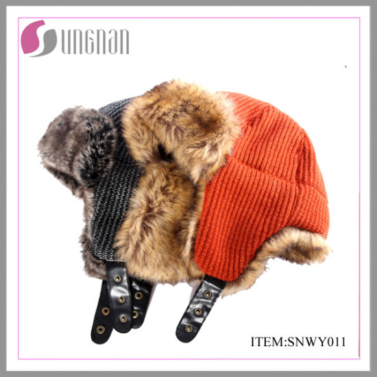 f0987fa3a81 Popular Style Cheap High Quality Christmas Funny Winter Ski Funky Hats  pictures   photos