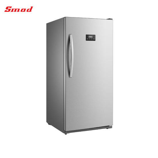 Household Dual Cycle Frost Free Vertical Deep Freezer