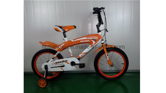 New Model China Made Baby Cycle, Children Bike pictures & photos