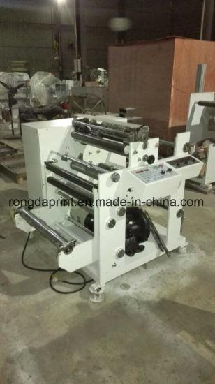 550 Slitting Machine, Rewinding Machine, Slitter and Rewinder