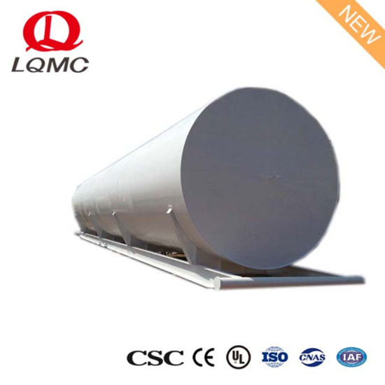Above Ground Carbon Steel Fuel Tank Diesel Storage Tank Used for Generating Set