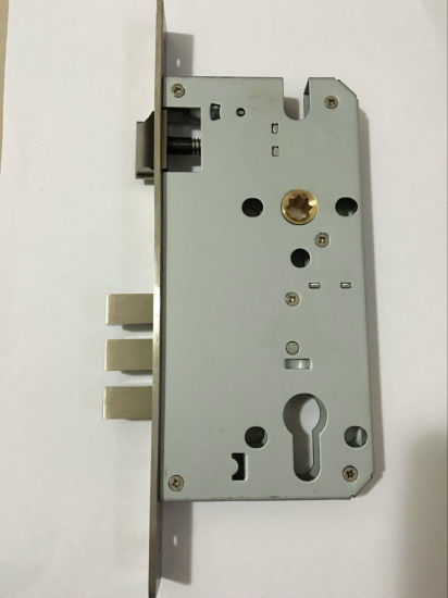 High Quality Mortise Door Lock Lock pictures & photos