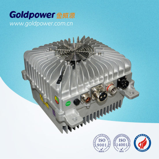 on-Board DC/DC Converter for Electric Vehicle