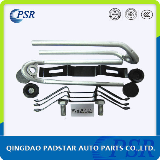 Brake Pads Repair Kits Accessories Best Price Supplier in China for Mercedes-Benz pictures & photos