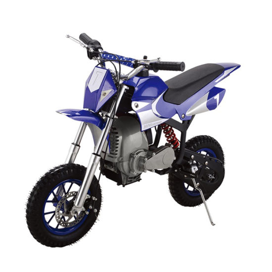 40cc, Single Cylinder, 4-Stroke, Air Coolingroad Motorcycle off Road Motorcycle pictures & photos