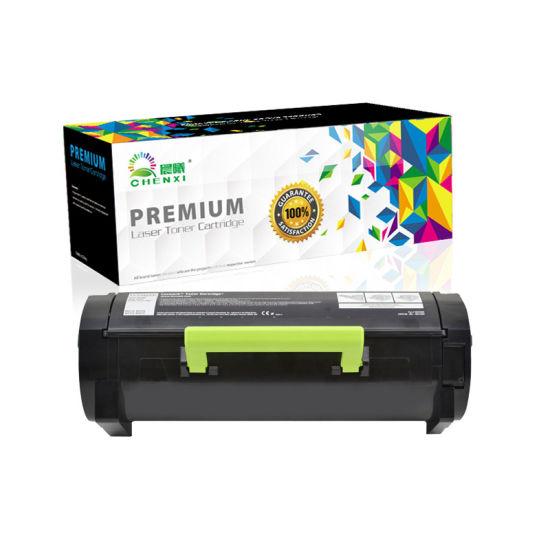 Compatible Laser Copier Ms610 Ms510 Ms410 Ms310 Toner for Lexmark