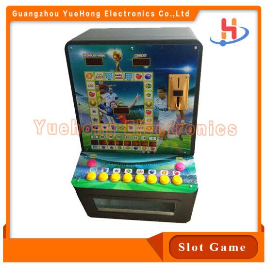 Programmable Bonanza Fruit Game Casino Slot Machines