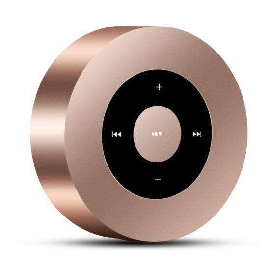 Wholesale Wireless Speaker Wireless Bt Speaker Stereo Sound Touch Button Hand-Free Phone Call