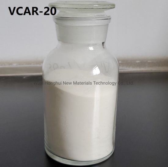 Water-Based Vinyl Chloride Acetate Emulsion for Anti-Corrosion Primer