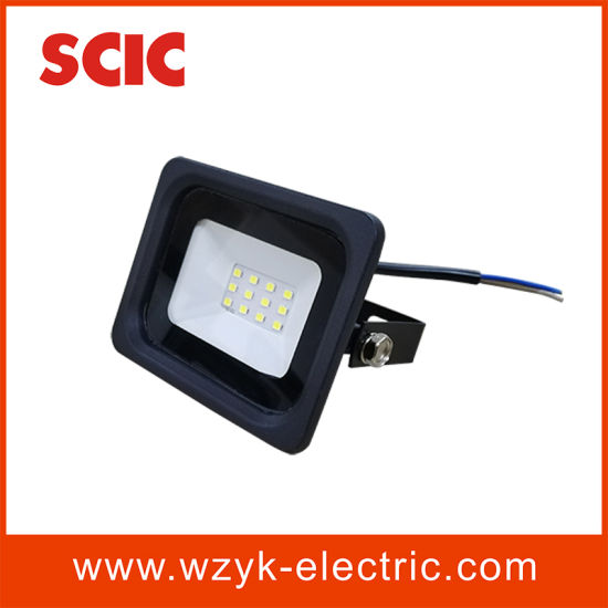 (YK1101) IP65 10W LED Floodlight for Outdoor