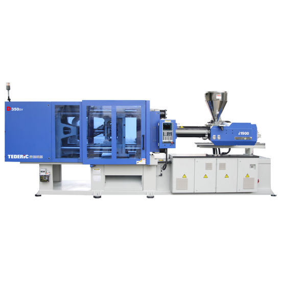 China Tederic Injection Molding Machine