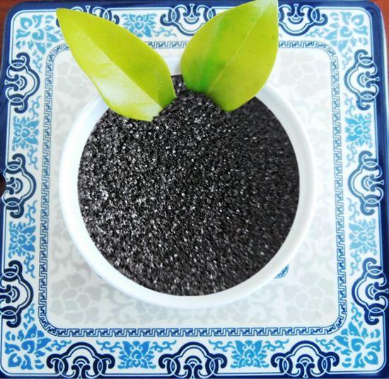 Agriculture Organic Fertilizer Potassium Humate Humic Acid Fulvic Acid